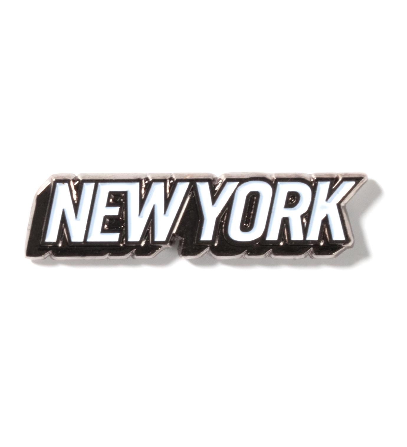 STAMPD New York Pin