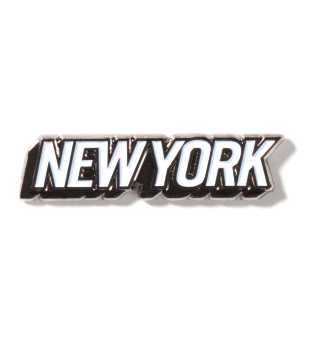 STAMPD New York Pin