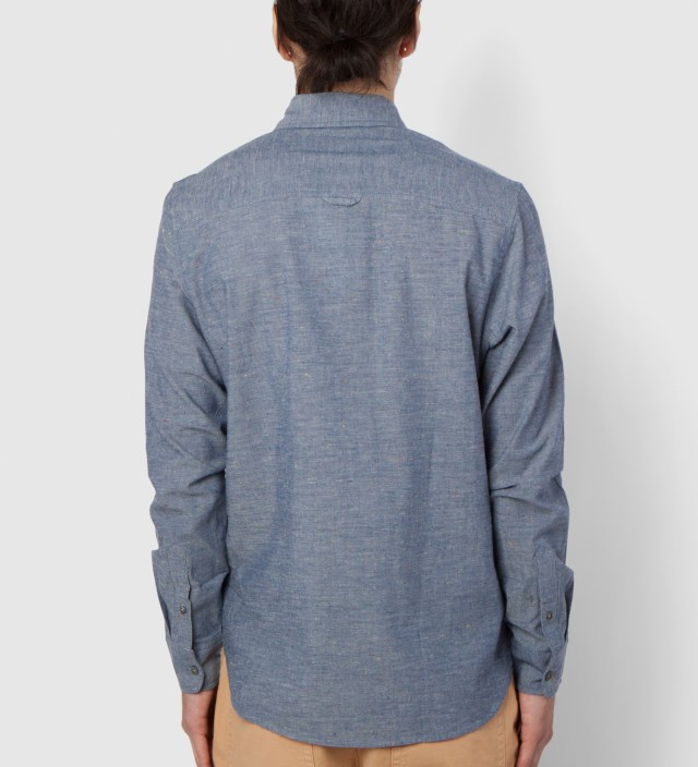 BWGH Blue Denimes Shirt