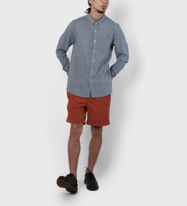 BWGH Blue Eloyo Shirt