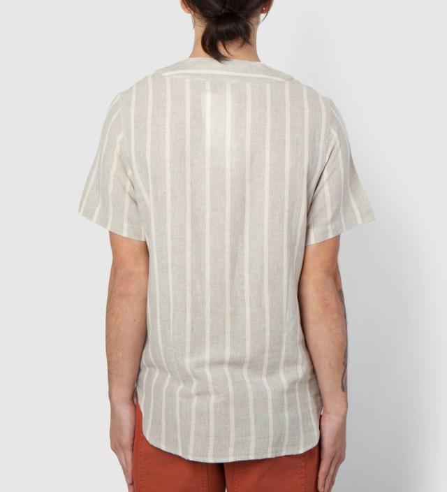 BWGH Grey Yomiuri Shirt