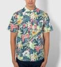 Hentsch Man Hawaii Steve Shirt