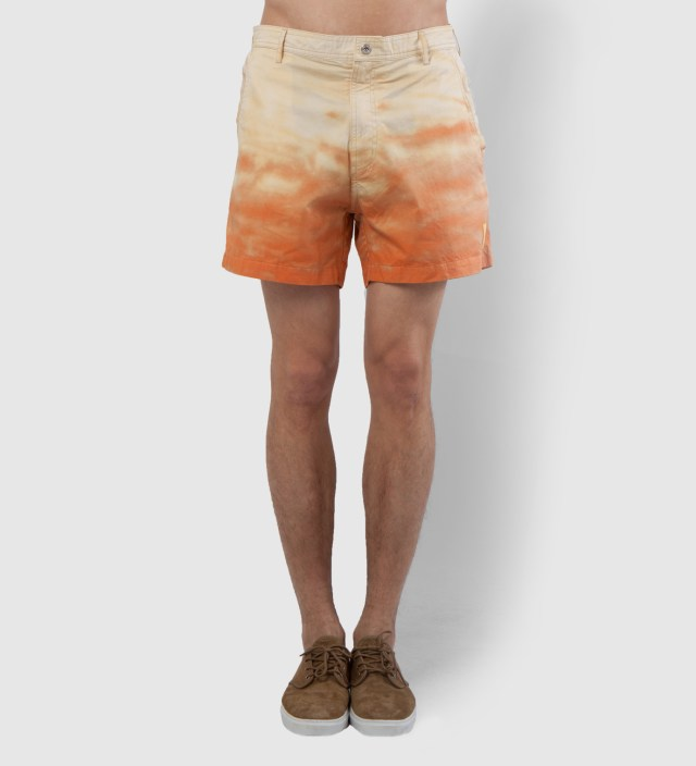 Warriors of Radness Sunny Hallucinations Shorts