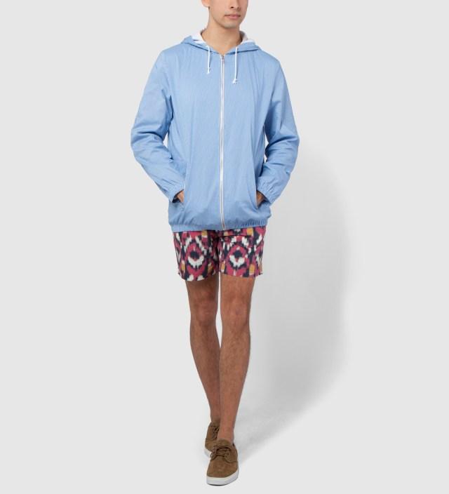 Hentsch Man Ikat NewPort Shorts