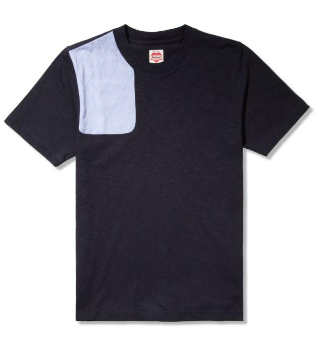 Carhartt Heritage Heritage Dark Navy Marksman T-Shirt