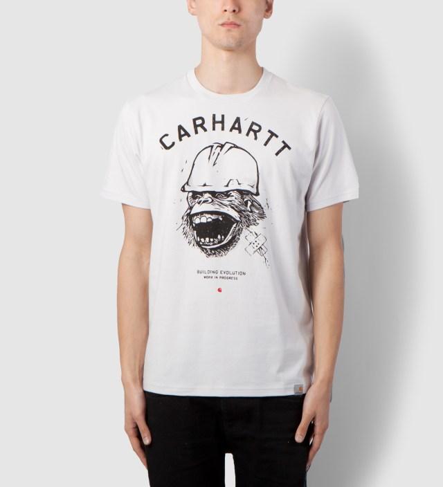 Carhartt Work In Progress Jelly/Multicolor Evolution T-Shirt