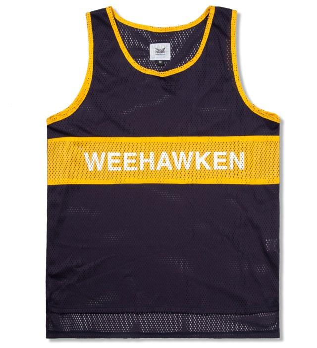 Mark McNairy Weehawken Track Tank