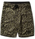 Stussy Olive Wildlife Medium Trunk