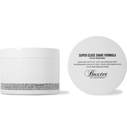 Baxter of California Super Close Shave Formula (Jar) Picture