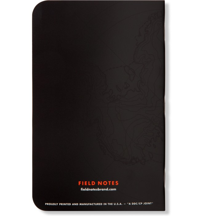 Field Notes Expedition Field Notes Limited Edition #17