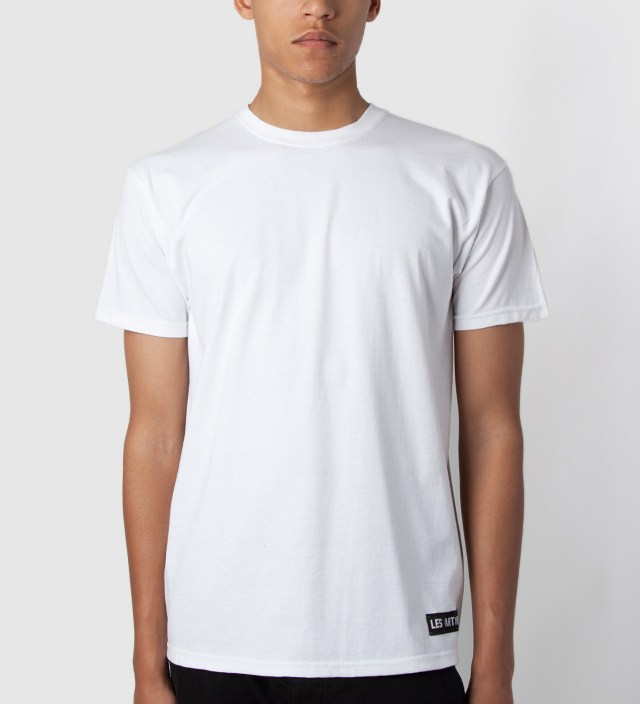 LES (ART)ISTS White Tisci 74 T-Shirt