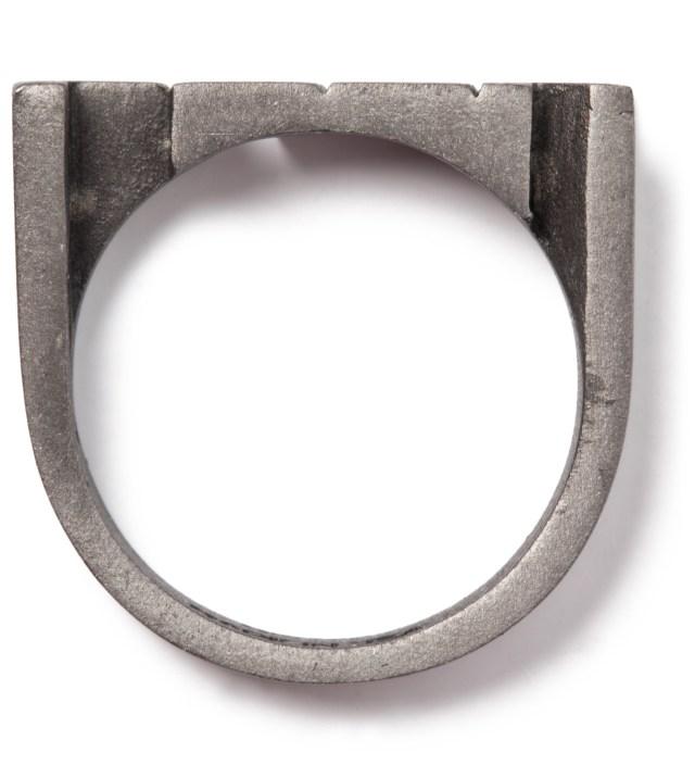 Mister Antique Fuck Ring