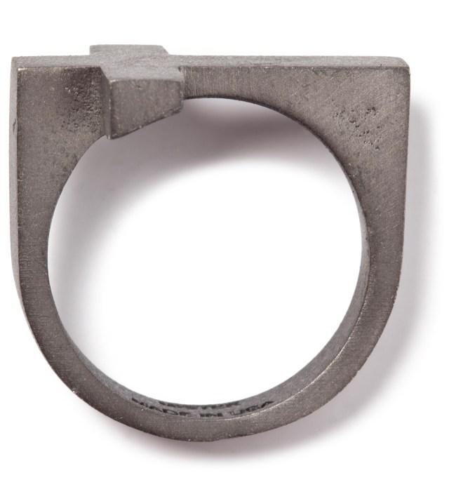 Mister Antique Cross Ring