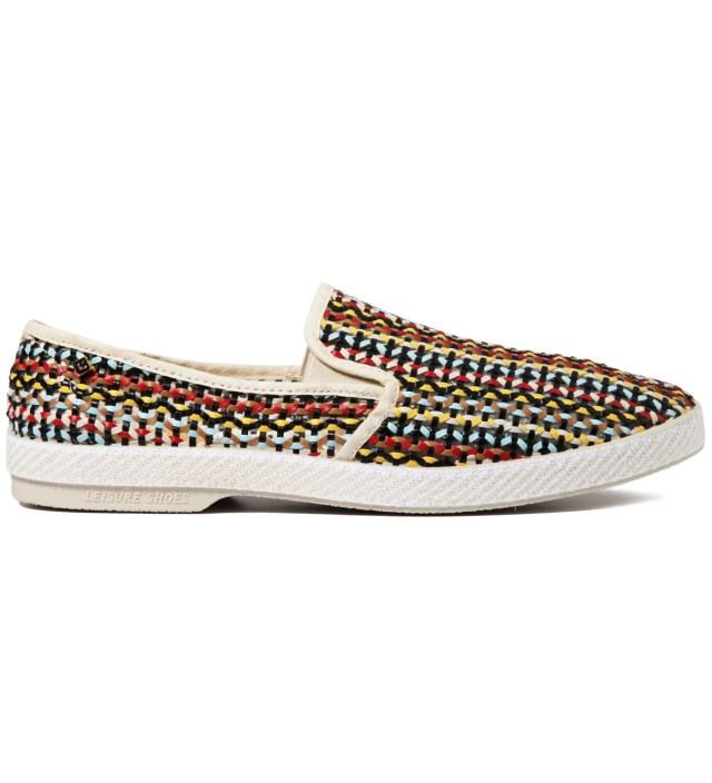 Rivieras Multicolor LORD ZELCO Shoe