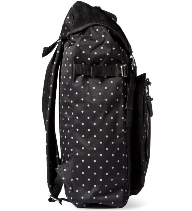 Stussy Deluxe Stussy Deluxe x master-piece Black Backpack