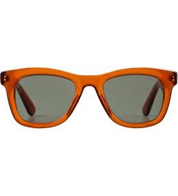 KOMONO Tangerine Allen Sunglasses Picture