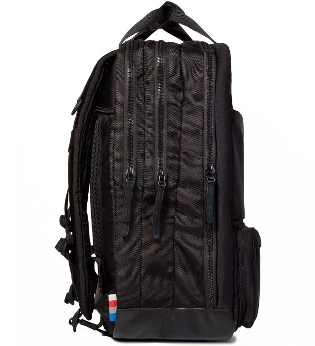 LEXDRAY Black Ibiza Pack