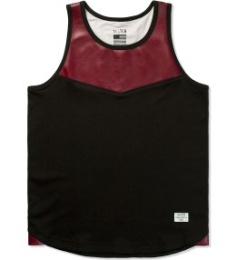 Mister Wine Hide Tank Top Picture