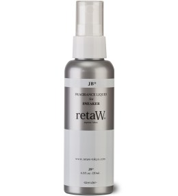 retaW Sneaker Spray JB Fragrance Fabric Liquid Picture