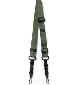 DSPTCH Olive Heavy Camera Sling Strap Picture