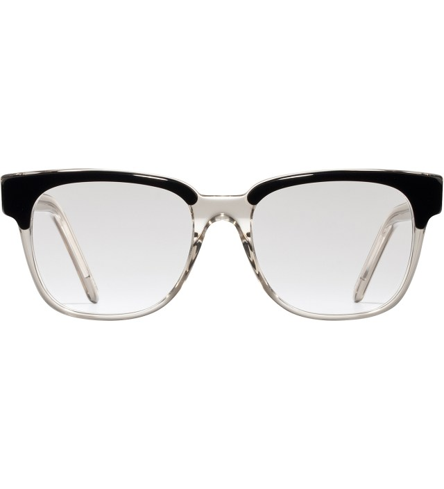 SUPER BY RETROSUPERFUTURE Black People Repertoire Glasses