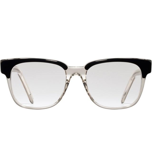 SUPER BY RETROSUPERFUTURE Black People Repertoire Glasses