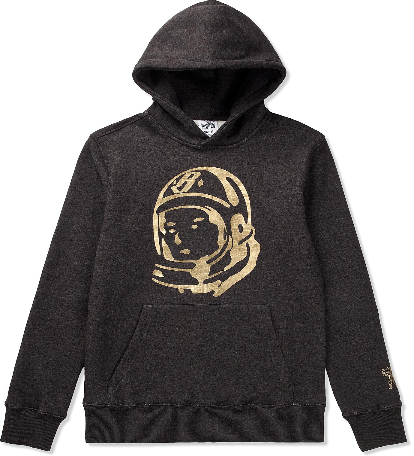 Billionaire boys club pullover hoodie