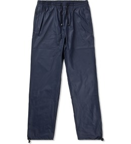 RAINS Blue Pants  Picture