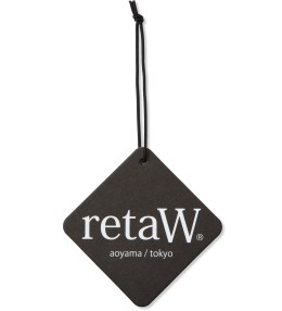 retaW Allen Fragrance Car Tag Picture