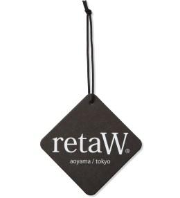 retaW Allen Fragrance Car Tag Picture