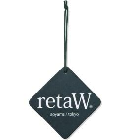 retaW Natural Mystic Fragrance Car Tag Picture