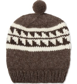 Hudson's Bay Company Traditional Men's Handknit Toque Picture