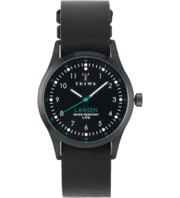 TRIWA Carbon Lansen Watch Picture