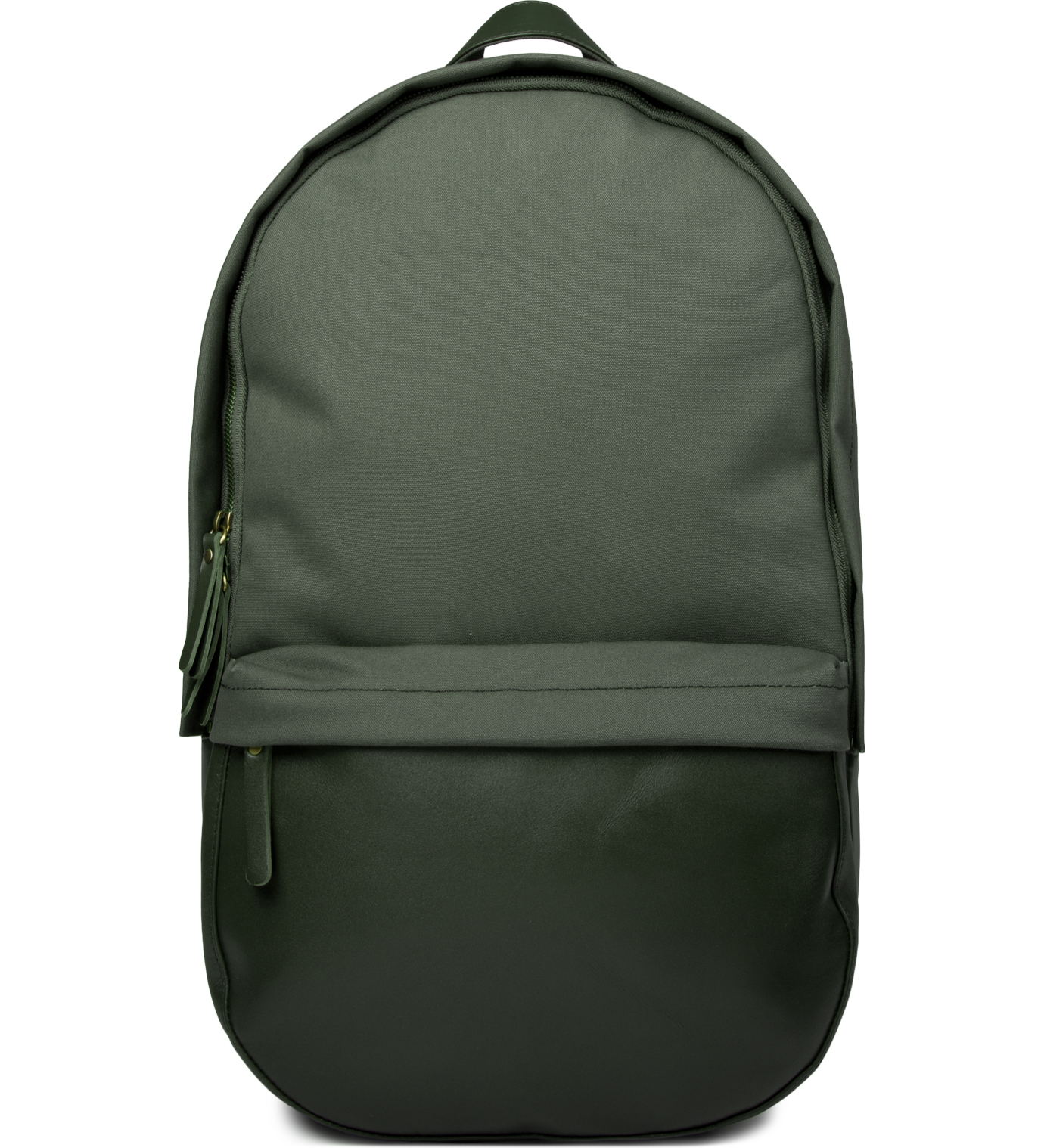 HAERFEST Green F5 Capsule Backpack