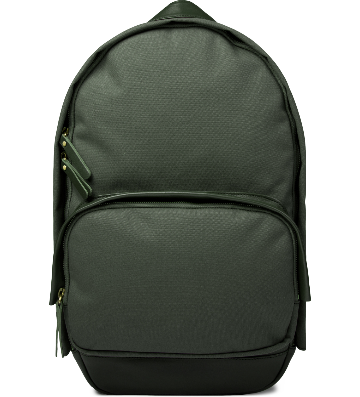 HAERFEST Green F1 Backpack