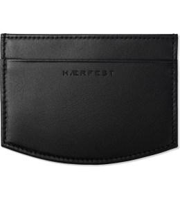 HAERFEST Black F19 Card Sleeve Picture