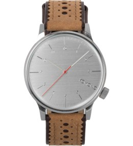 KOMONO Macchiato Winston Brogue Watch Picture