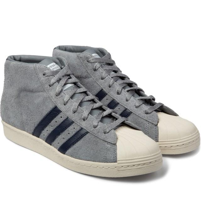 adidas Originals MCN Promodel 84-Lab Shoe