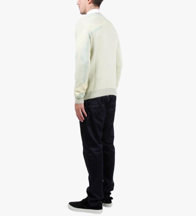 Commune De Paris Beige Camisol Sweater