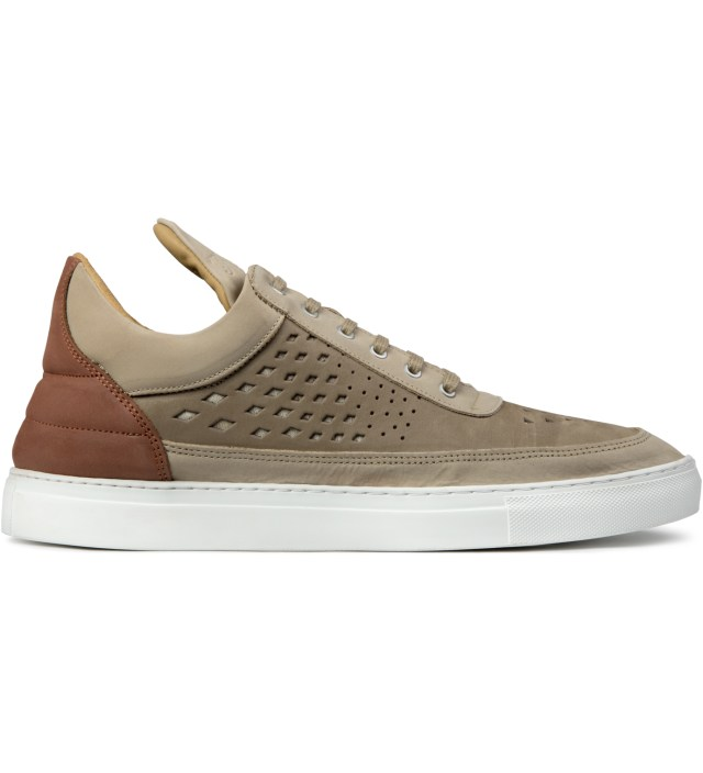 Filling Pieces Shoe Sizing