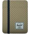 Herschel Supply Co. Khaki Polka Dot/Navy Cypress Sleeve for iPad Picutre