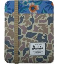 Herschel Supply Co. Duck Camo/Paradise Cypress Sleeve for iPad Picutre