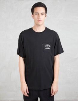 RIPNDIP Le Martian Pocket S/S T-shirt Picture