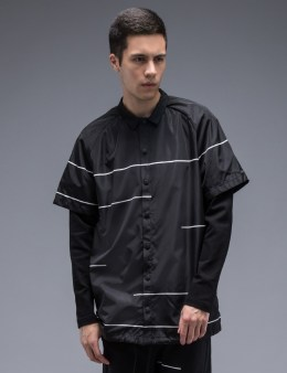 STAMPD Layered Coaches Jacket Picture