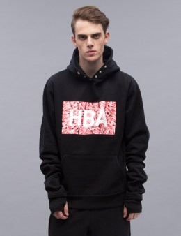 Hood By Air. Meat Windst Hoodie Picture