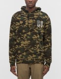 Xlarge Patriot Pullover Hoodie Picture