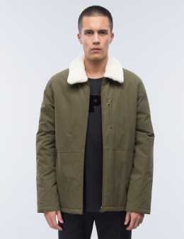 A.P.C. Ottawa Jacket Picture