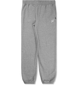 HUF Grey Heather HUF Cadet 2.0 Pants Picture