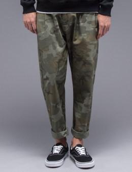 10.DEEP Double Up Khakis Pants Picture