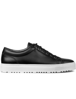 ETQ Black Polido Low Top 1 Sneakers Picture